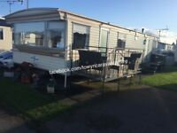 Caravan for Hire / Rent Towyn North Wales