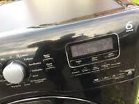 Whirlpool 6th Sense Washing Machine