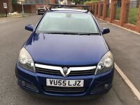 Grab a BARGAIN** 2005 Vauxhall Astra 1.9cdti 5dr ONLY 74k TOP SPEC