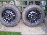 MAXSPORT HACKA Tyres