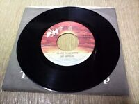 "LED ZEPPELIN 7"" SINGLE CANDY STORE ROCK SUPERB CONDITION"