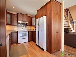 195 000$ - Maison à un étage et demi à vendre à Lamarche Lac-Saint-Jean Saguenay-Lac-Saint-Jean image 5
