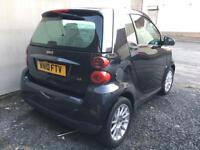 Smart ,2010, diesel 800cc, auto, camera on rivers, low mileage's