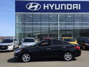 2012 Hyundai Sonata SE/LTD LIMITED MODEL!