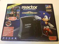Sega Mega Drive Retro Games Console (By Reactor) £20