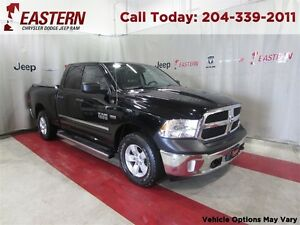 2013 Ram 1500 SXT 5.7L HEMI A/C CRUISE POWER GROUP REMOTE ENTRY