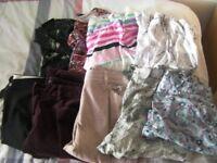 Ladies Clothes Size 12