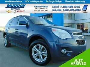 2013 Chevrolet Equinox *Leather *XM *Remote start *Clean local t