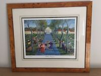 Margaret Loxton Chateau Collection