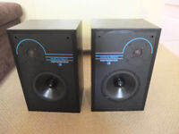 Rare Musical Fidelity Reference 3 speakers