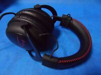 HyperX Cloud Core in very good condition
