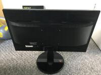 1x Computer Monitor