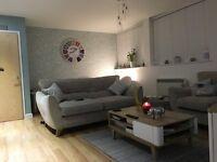 Room in modern two beedroom flat Basingstoke