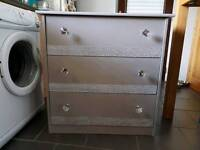 Chest of Drawers With Bling *Reduced*