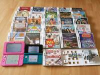 3ds nintendo mega bundle