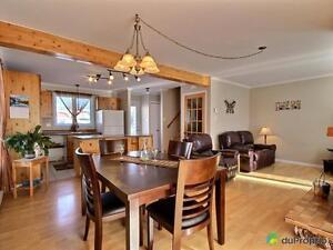 169 000$ - Jumelé à vendre à Chicoutimi Saguenay Saguenay-Lac-Saint-Jean image 6