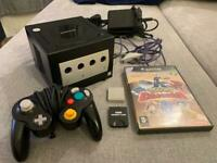 Nintendo GameCube, Pokémon colosseum, Pokemon box, more
