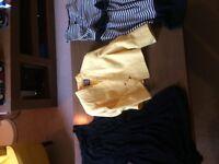 Size 12 and 14 women's clothes bundle