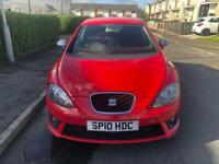 FOR SALE RED SEAT LEAON FR