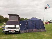 Khyam Motordome Classic Driveaway Awining for Campervan