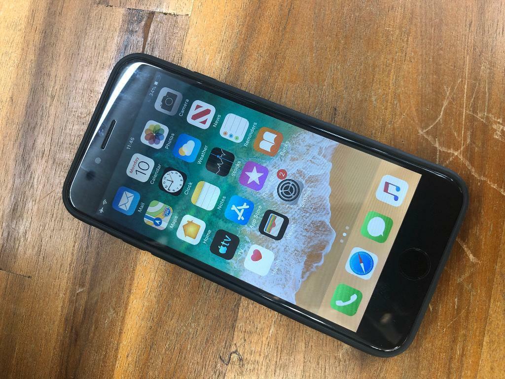 Iphone 7 Unlocked 128gb | in East End, Glasgow | Gumtree