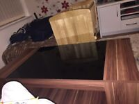 OFFER- coffee table