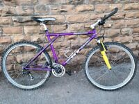 GT KARAKORAM Hard Tail Tange Mountain Bike