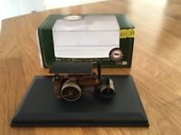 Oxford Collectors cars and steam engines