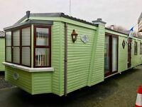 Static Caravan For Sale SeaViews 12Mth Park 2017 Site Fees Included North West Ocean Edge Lancaster