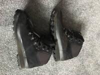 Women's Brasher walking boots, size 7