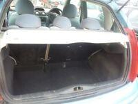 Citroen C3,1360 cc 5 door hatchback,clean tidy car,runs and drives wellradio/cd,A/C,63,000 miles