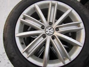 4---18 in Volks Alloys