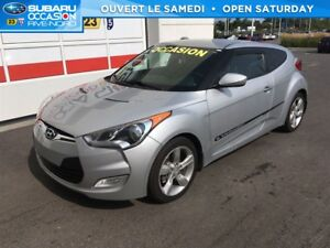 2013 Hyundai Veloster MAGS+A/C+SIEGES.CHAUFFANTS