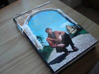 Book - In Search of England SIGNED BY AUTHOR Michael Wood
