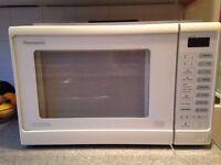 Large Panasonic Microwave