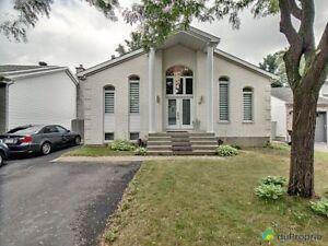 374 000$ - Bungalow à vendre à Blainville