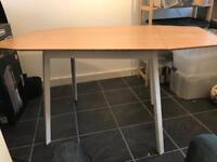 Ikea extendable kitchen table