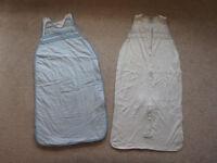 Sleeping bag - merino wool. 3-24 months