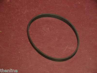 New Oem Stihl Concrete Cut-off Saw Rubber Guard Ring Ts 350 Ave 360 460 510 760