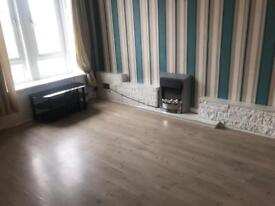 One bedroom flat Clepington road