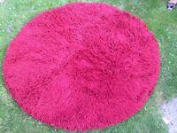 100% real wool Next rug
