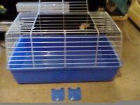 Brand new unused rabbit cage for indoor rabbits £20