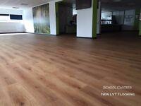 Experienced Floor Layers TEAM. AnyCarpet/Vinyl/Amtico/LVT Contract Work. 07454024286