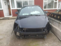 Breaking Honda civic Ep3 Type r Facelift Pre facelift Black & Silver & Red K20 Engine/Body parts