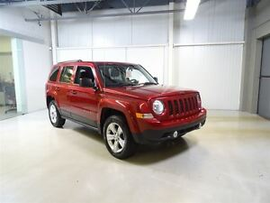 2012 Jeep Patriot Sport 4D Utility 4WD