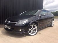 2006 Vauxhall Astra 1.8 i 16v SRi Sport Hatch 3dr 2 Previous Owners 12 Months MOT 1 Month Warranty