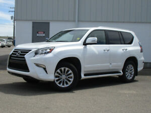 2015 Lexus GX 460 Premium BLOWOUT SALE