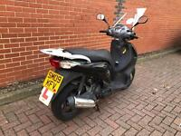 Scooter for quick sale