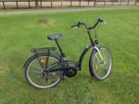 BTWIN BICYCLE ELOPS 300 in Excellent condition
