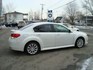 2011 Subaru Legacy 2.5i PREMIUM PACKAGE TOIT OUVRANT